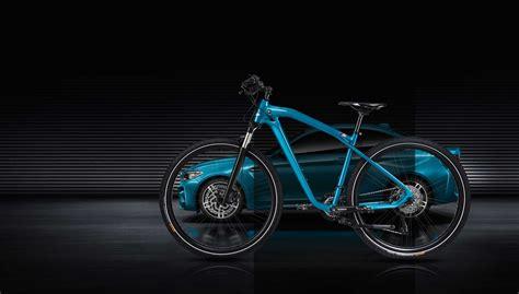 motorsport feeling   bicycle  bmw cruise  bike