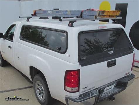 used truck cers ladder racks for cer shells 28 images 97 gmc sonoma up