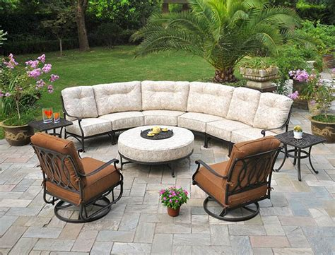 Patio And Hearth Wethersfield Hanamint Outdoor Furniture Ct New Patio And Hearth