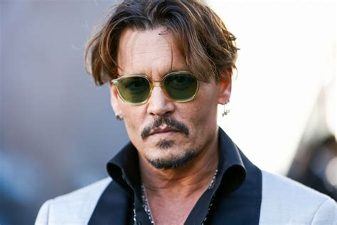 Johnny Depp Johnny Depp 75m Salary Revealed In Frantic Emails
