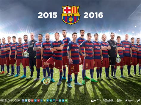 wallpaper guide barcelona 2015 1600x1200 2015 2016 football soccer fcb fc barcelona