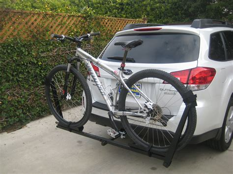 Subaru Hitch Bike Rack by Hitch Style Bike Racks Page 2 Subaru Outback Subaru