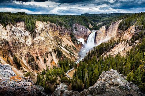 yellowstone national park yellowstone national park der 228 lteste der welt