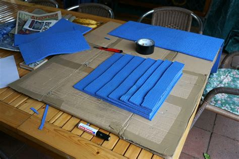how to make a seat cushion for a bench diy car seat wedge cushion la at aram bartholl