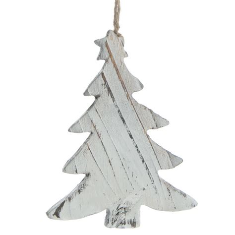 white wooden christmas tree decorations psoriasisguru com