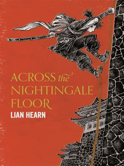 Nightingale Floor by Amesengy8 Across The Nightingale Floor