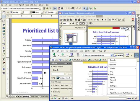 Open Office Free by Apache Openoffice Official Site Newhairstylesformen2014