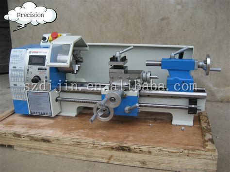2013 new variable speed lathe bench lathe mini metal