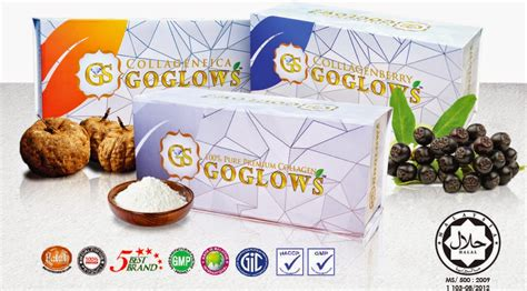 Everwhite Hi Collagen Untuk Ibu goglows collagen pengenalan collagen goglows