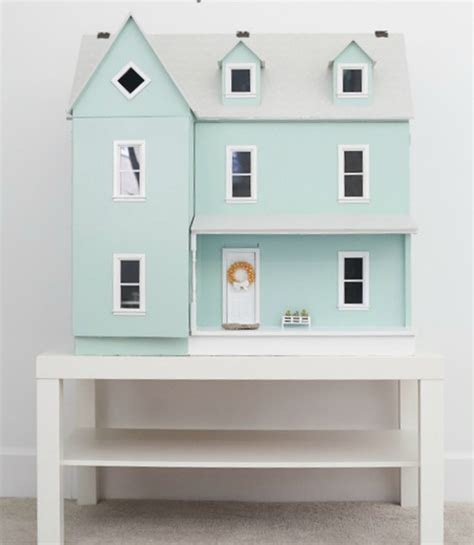 decorate doll house dollhouse tour dollhouse decorating ideas