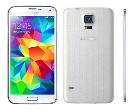 Samsung Galaxy S10 Unlocked Best Buy by Samsung Galaxy S5 G900a Unlocked Cellphone 16gb White