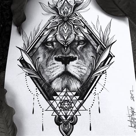 tattoo paper staples uk the 25 best lion head drawing ideas on pinterest lion
