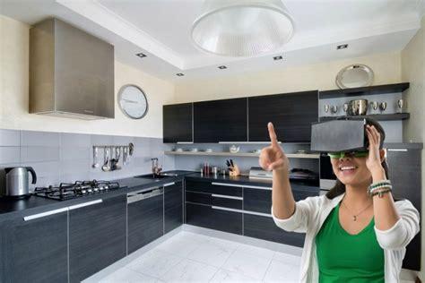 home design virtual reality je huis inrichten vanuit je luien stoel wonen zo