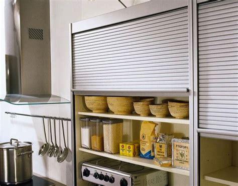 tambour doors metal bathroom design pinterest