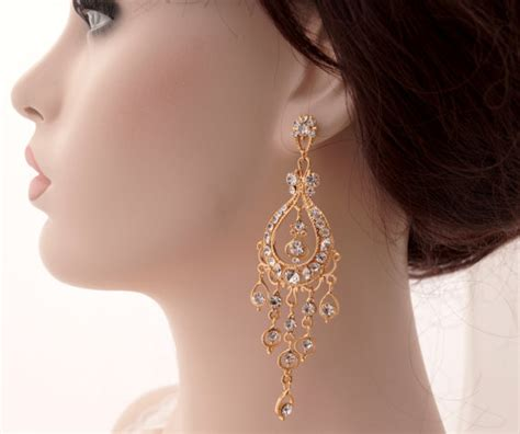Earring Chandelier Different Types Of Earring And Buying Complete Guide Augrav Personalized Platinum