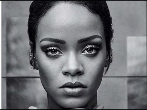 the best singer in the world rihanna the best singer in the world