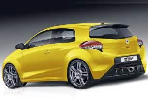 Renault Cleo 4 Renault Clio 4 Cartestimony