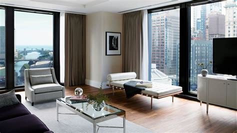 hotels with 3 bedroom suites in chicago 5 star luxury hotels in downtown chicago the langham