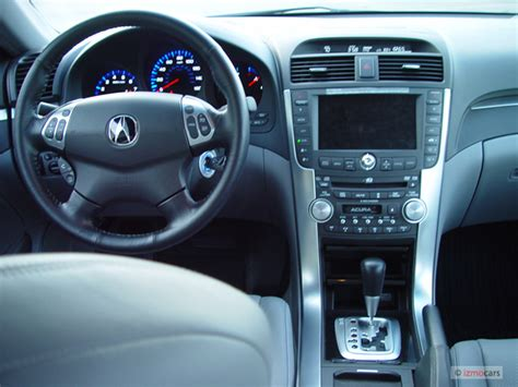 how it works cars 2006 acura rl instrument cluster image 2005 acura tl 4 door sedan at navigation system dashboard size 640 x 480 type gif