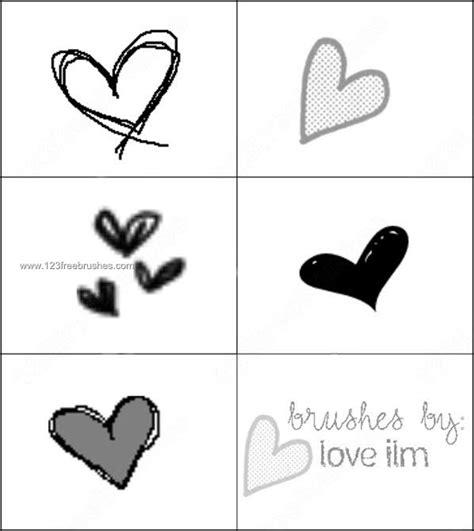 free doodle brushes for photoshop doodle brush for photoshop photoshop free brushes