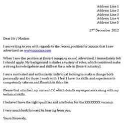 Cover Letters For Cv by Cover Letter For Cv Forums Learnist Org