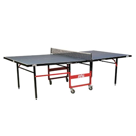 Folding Table Tennis Table Stag Center Fold Table Tennis Table Buy Stag Center Fold Table Tennis Table At Lowest
