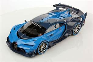 Bugatti Gt Bugatti Vision Gt 1 18 Mr Collection Models