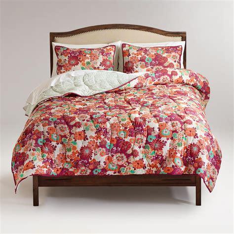 paisley bedding ria paisley bedding collection world market