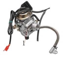 125cc 150cc carburetor