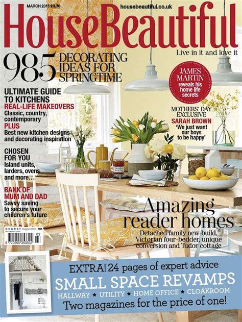 top  uk interior design magazines    read