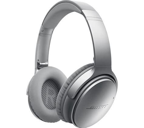 bose quiet comfort buy bose quietcomfort 35 wireless bluetooth noise