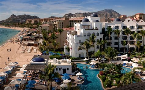 hotel cabo hotel pueblo bonito 2018 world s best hotels