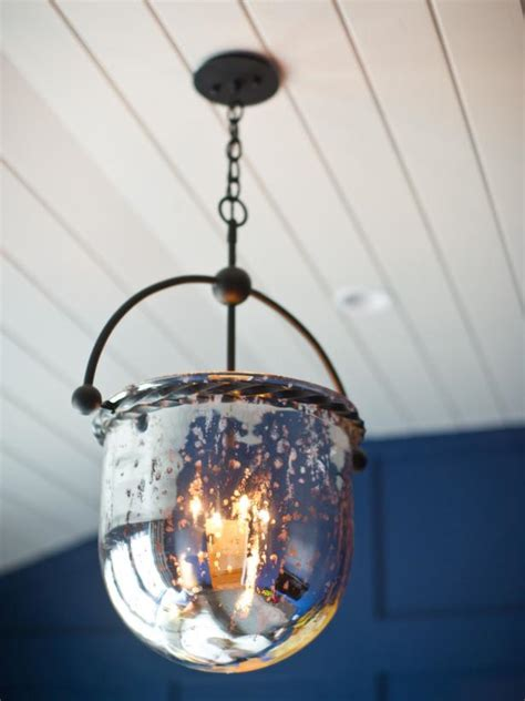 cloche pendant light photo page hgtv