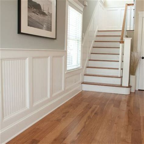 Shaker Wainscoting Ideas Houzz Wainscoting Shaker Style Wainscot Home