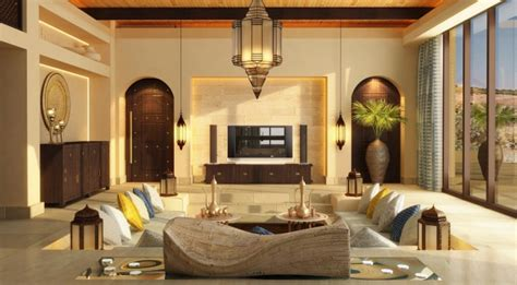 Interior Decoration Home Interieur Marocain Design 11