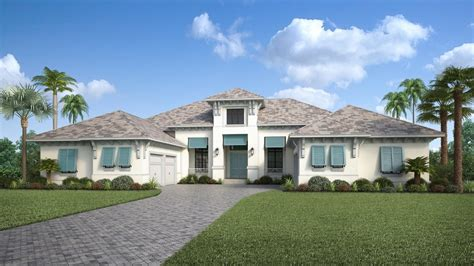 Signature Homes by Clairborne Ii At The Concession By Stock Signature Homes 80