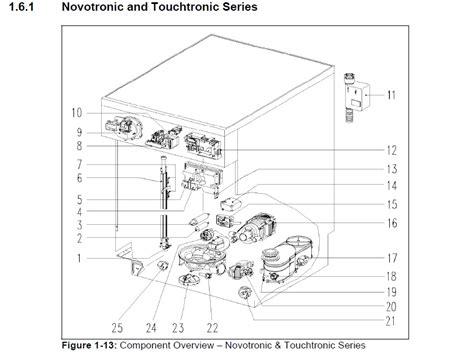miele parts diagram mr guru i a miele g841 dishwasher i need to