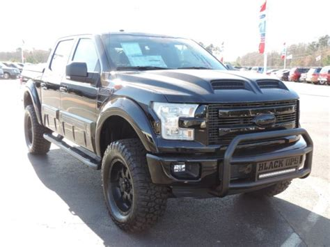 black ops supercrew  lifted