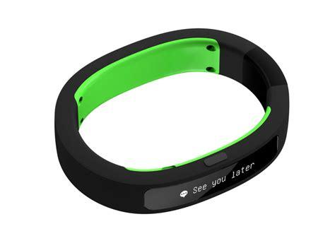 New Razer Nabu Smart Wristwear razer nabu the awesomer