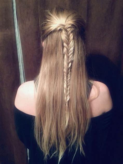 diy elven hairstyles elf hair braid hairstyles pinterest elf hair