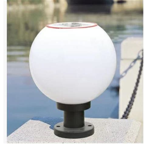Compare Prices On Solar Pillar Lights Online Shopping Buy Solar Globe Lights Outdoor