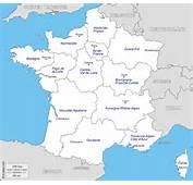 France  Carte G&233ographique Gratuite Muette