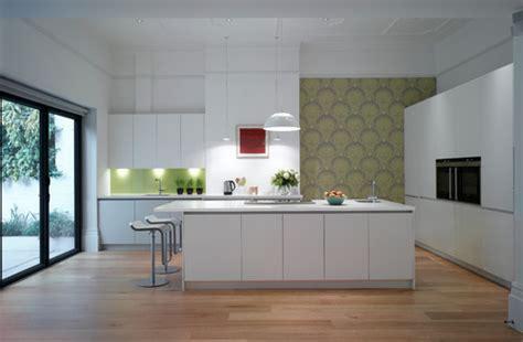 contemporary kitchen wallpaper ideas 寝室や子供部屋やトイレなどアクセントクロスのお勧め