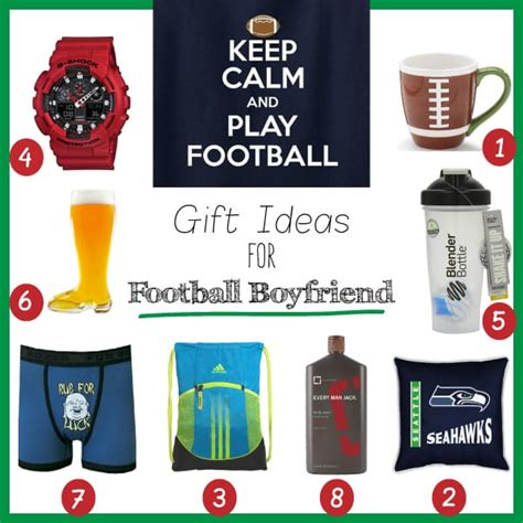 Top Gifts For 2014 - top gift ideas for football boyfriend 2014 s