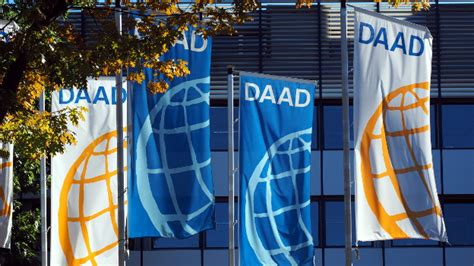 Mba In Germany In Daad De by About Daad Daad Office New York