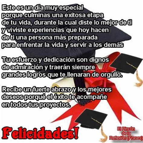 mensaje de felicitaciones de graduacion 2014 mensajes de graduacion related keywords suggestions