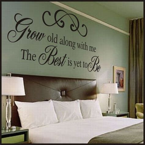 bedroom wall decals quotes bedroom wall quotes christian quotesgram