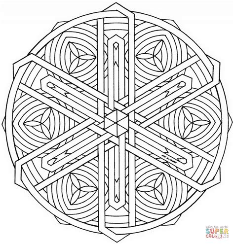 free coloring pages mandalas celtic coloring pages celtic knots coloring home