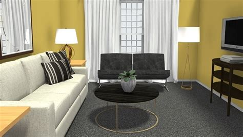 Room Layout Ideas Living Room - 8 expert tips for small living room layouts roomsketcher