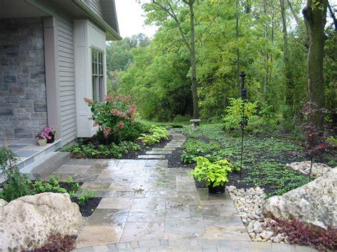 Robin aggus natural landscaping fergus elora guelph